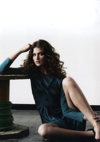 Photo of model Marzena Jarczak - ID 89503
