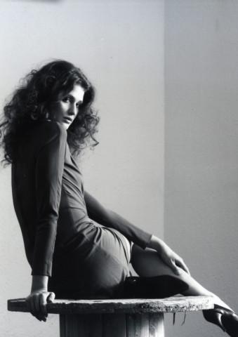 Photo of model Marzena Jarczak - ID 89506