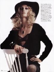 Photo of model Martina Almquist - ID 90416