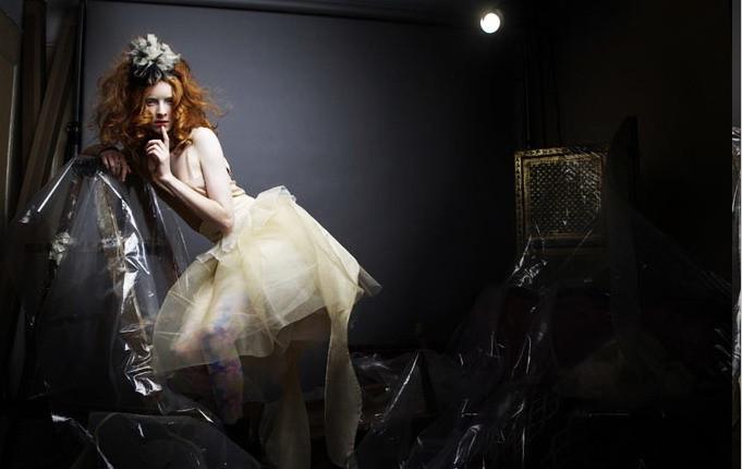 Photo of model Alice Gibb - ID 202115