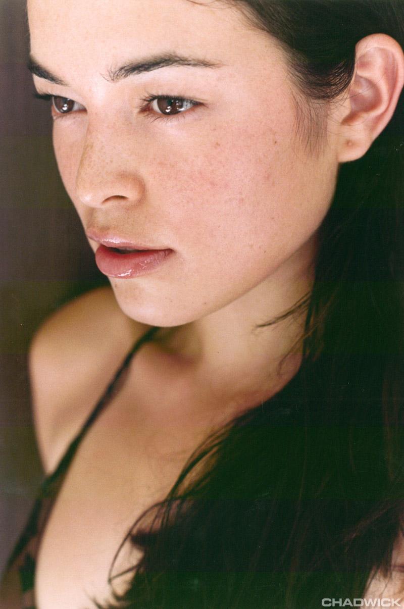 Photo of model Cecily Chun - ID 90939