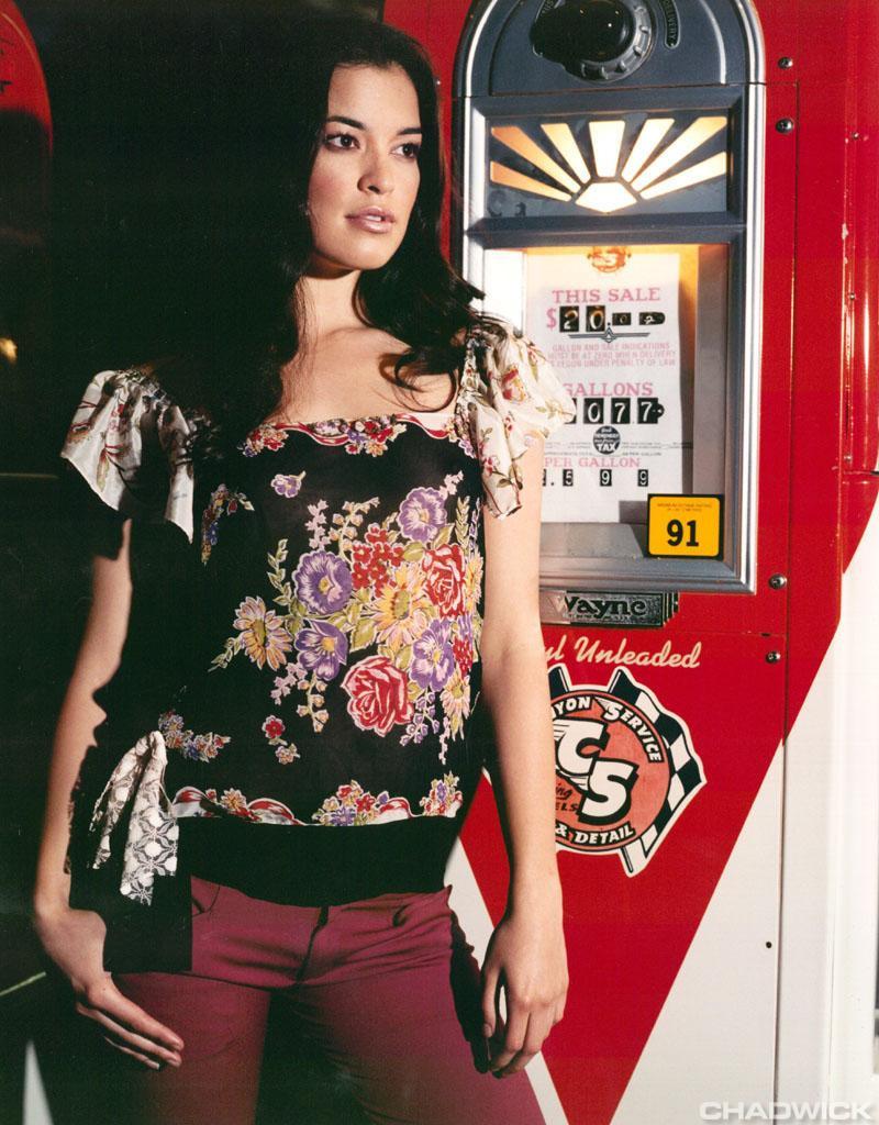 Photo of model Cecily Chun - ID 90940