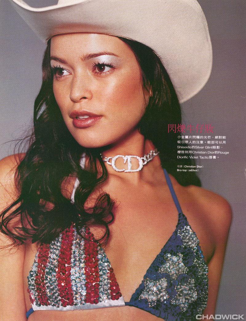 Photo of model Cecily Chun - ID 90941