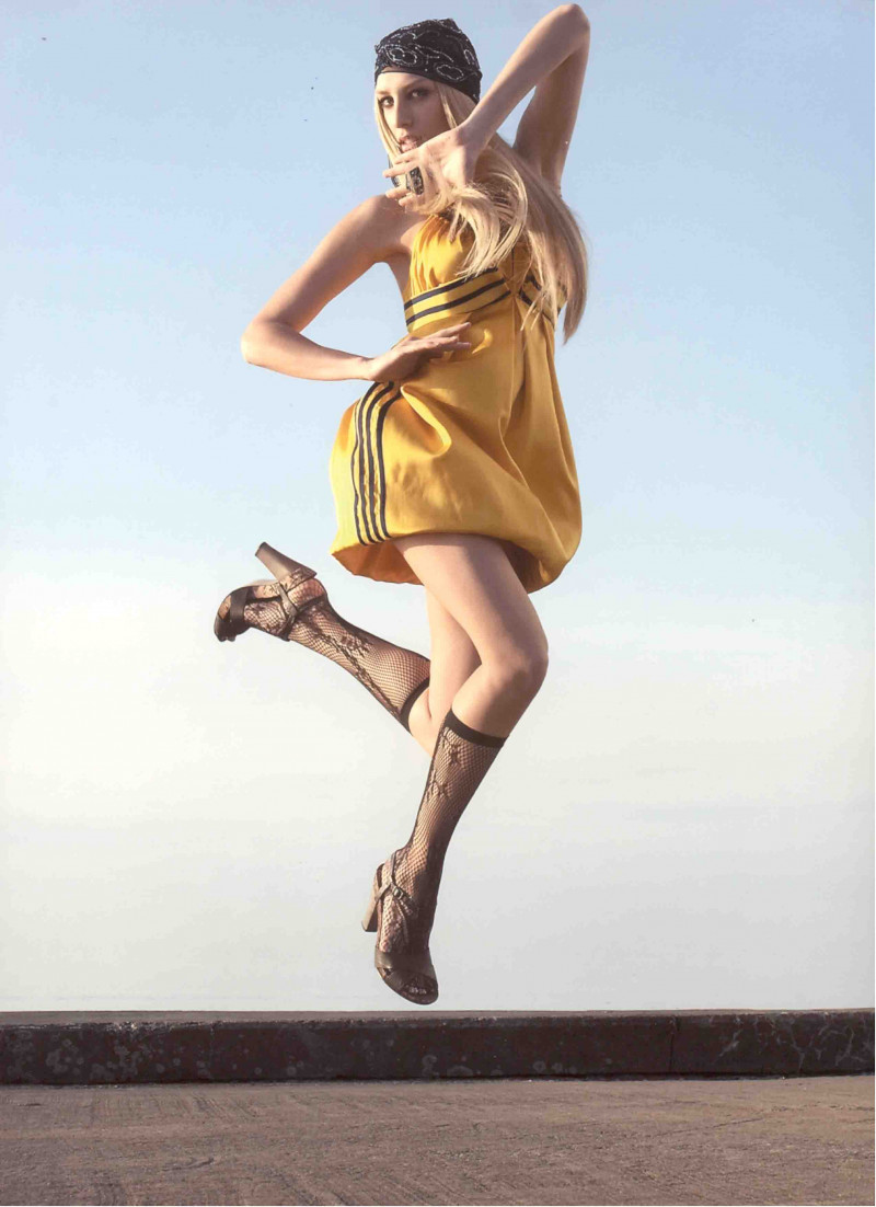 Photo of model Christine Garus - ID 100415