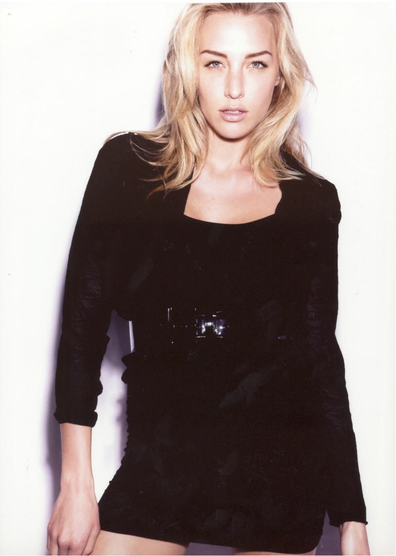 Photo of model Christine Garus - ID 100416