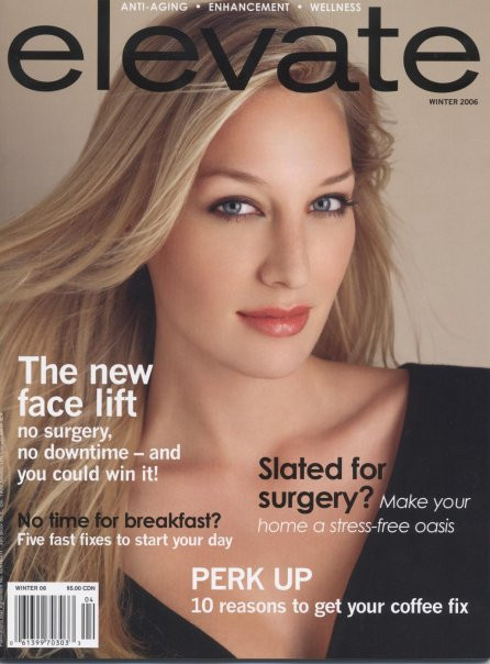 Photo of model Christine Garus - ID 92633