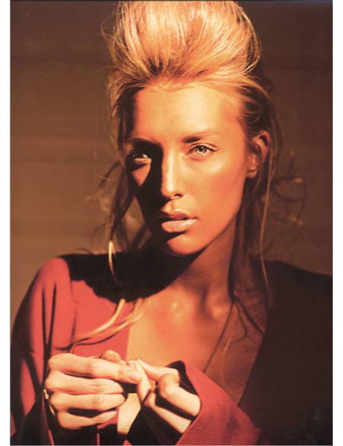 Photo of model Christine Garus - ID 92635