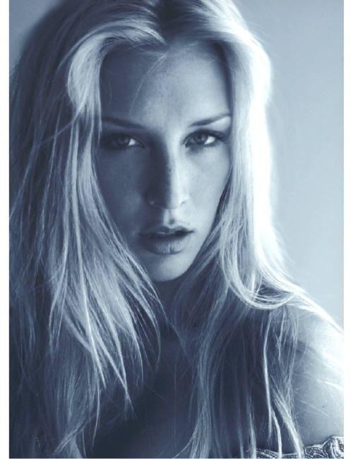 Photo of model Christine Garus - ID 92636