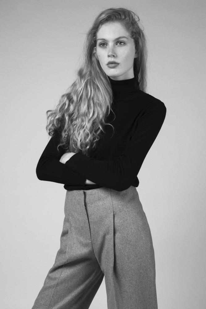 Photo of model Charlie Rump - ID 565794