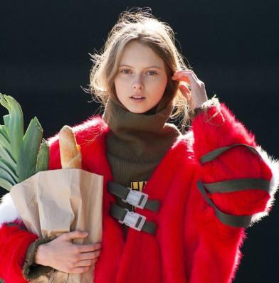 Элина никитина модель работа по вемкам в петропавловск камчатский