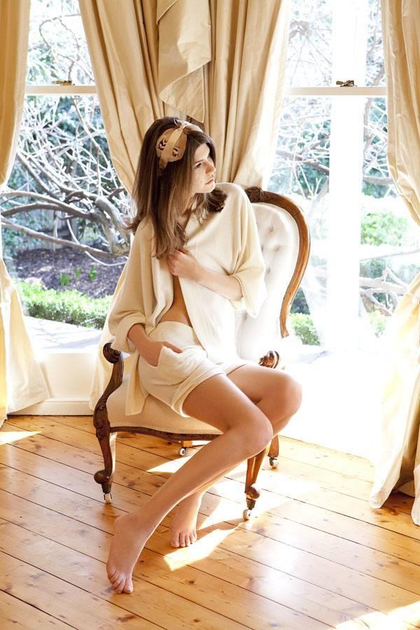 Photo of model Annika Kaban - ID 367093