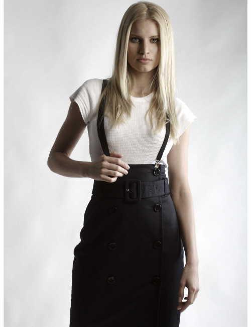 Photo of model Angela Marcello - ID 96132