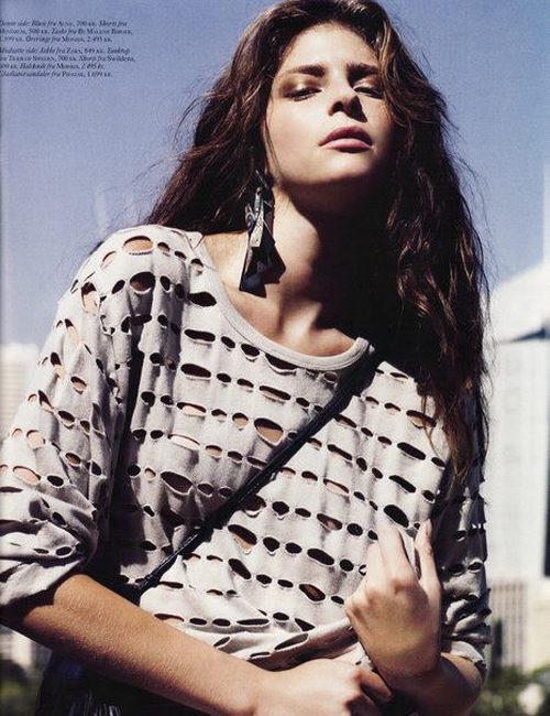 Photo of model Ashley Hart - ID 240815