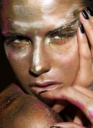 Photo of model Sandrina Bencomo - ID 127002