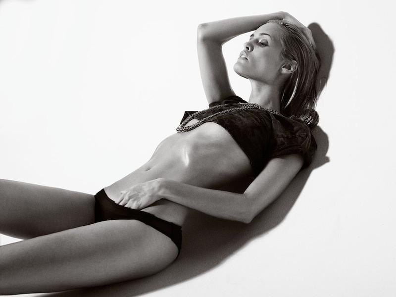 Photo of model Vibe Sørensen - ID 347533