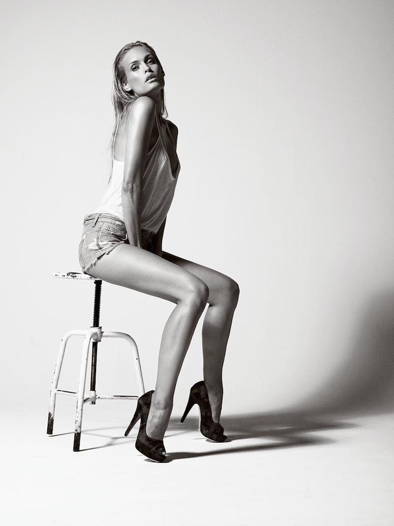 Photo of model Vibe Sørensen - ID 347535