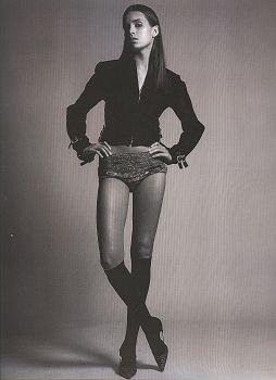 Photo of model Sydney Buchan - ID 100435