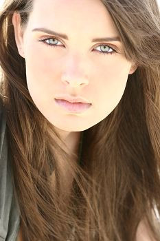 Photo of model Sydney Buchan - ID 100436