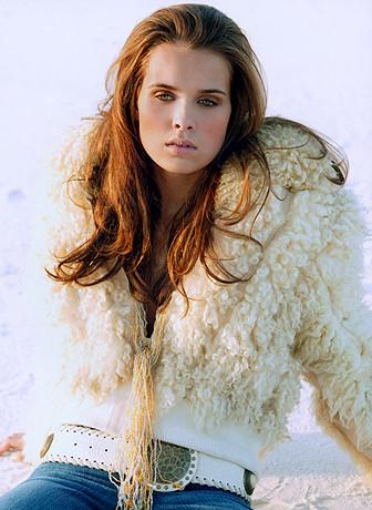 Photo of model Sydney Buchan - ID 100437