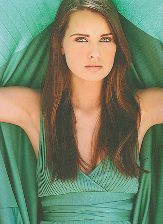 Photo of model Sydney Buchan - ID 100438
