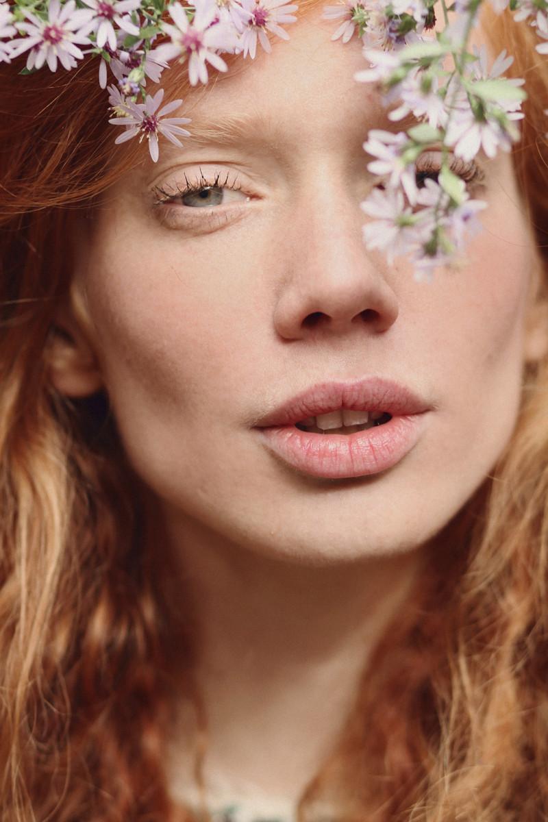 Photo of model Anne LIse Maulin - ID 556301