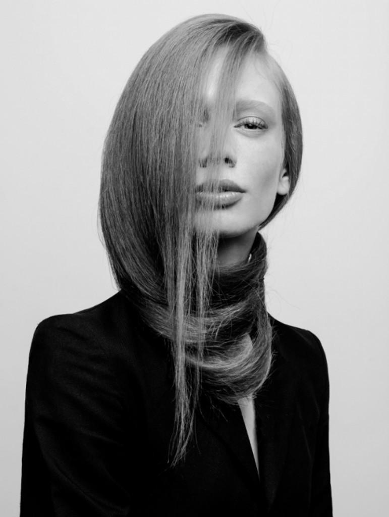 Photo of model Anne LIse Maulin - ID 556304