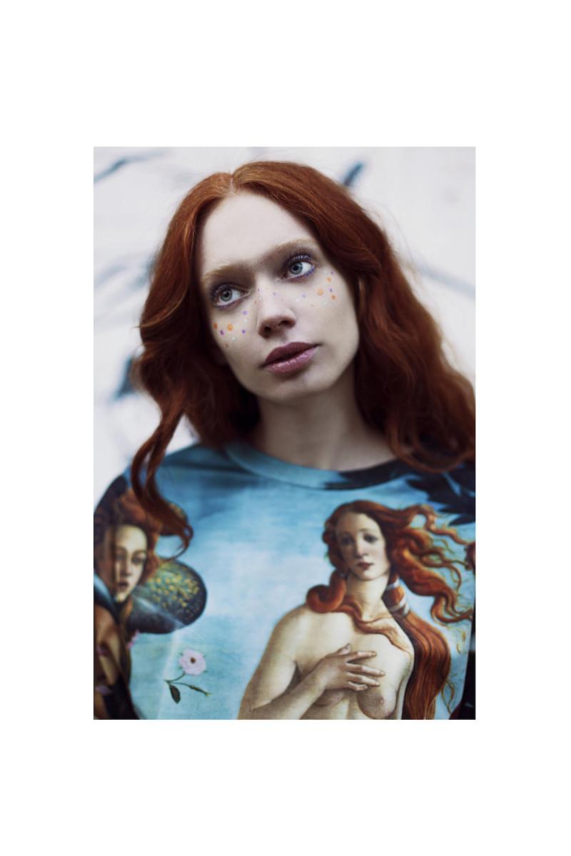 Photo of model Anne LIse Maulin - ID 556345
