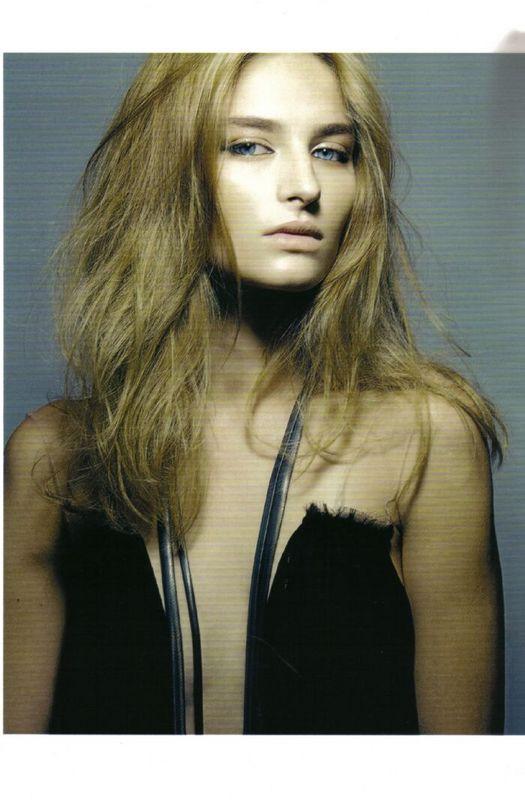 Photo of model Marina Moldovan - ID 100800