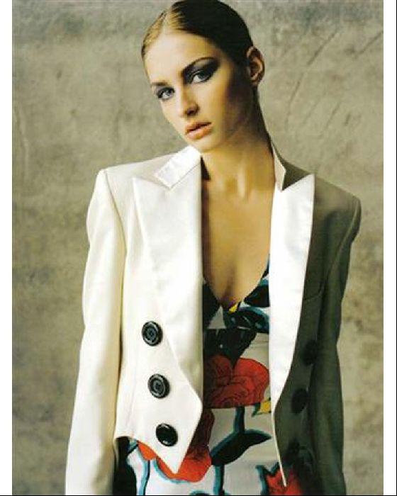 Photo of model Marina Moldovan - ID 100809