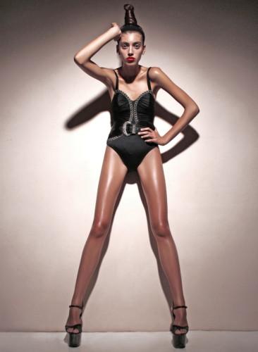 Photo of model Agnese Somosi - ID 101235