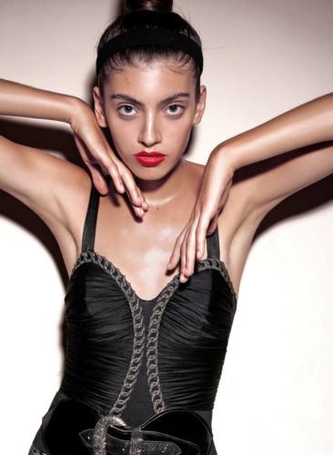 Photo of model Agnese Somosi - ID 101236
