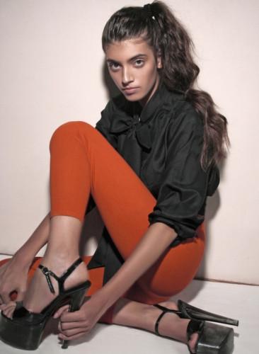 Photo of model Agnese Somosi - ID 101239