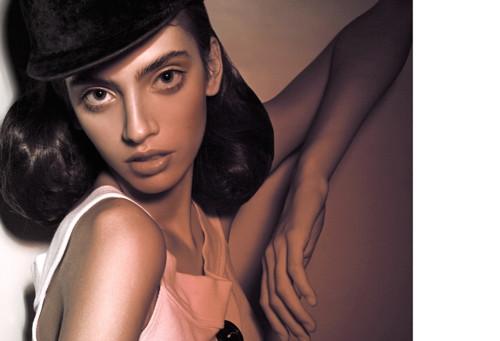 Photo of model Agnese Somosi - ID 101241