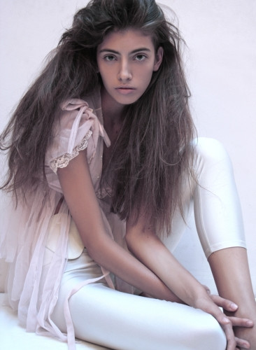 Photo of model Agnese Somosi - ID 101242