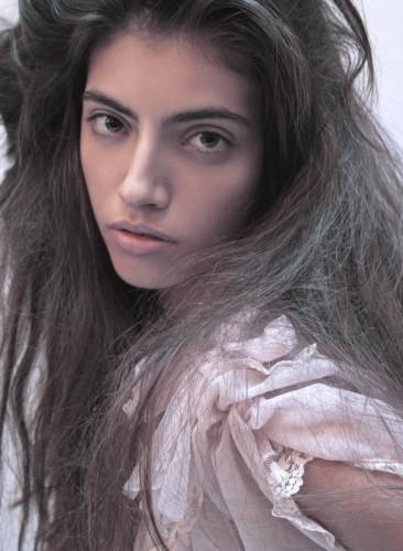 Photo of model Agnese Somosi - ID 101243
