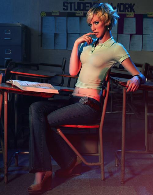 Photo of model Sarah Vonderhaar - ID 142414