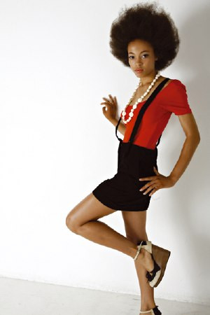 Photo of model Amber Charles - ID 102841