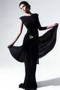Photo of model Melissa Neal - ID 162500