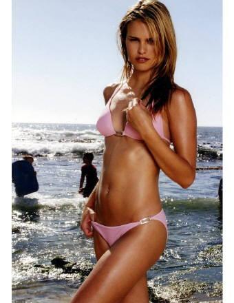 Photo of model Adriana Biasi - ID 102953