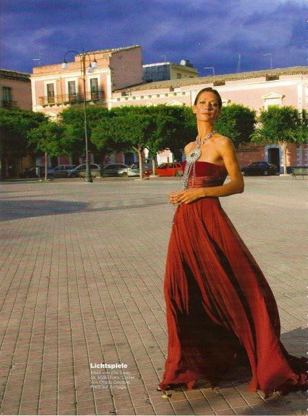 Photo of model Marpessa Hennink - ID 172973