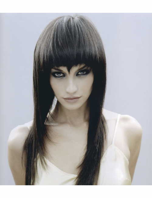 Photo of model Dilyana Popova - ID 105647