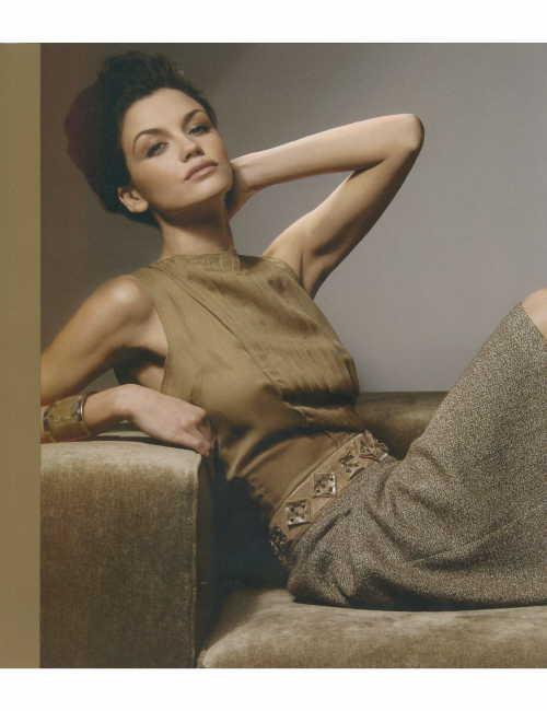 Photo of model Dilyana Popova - ID 105650