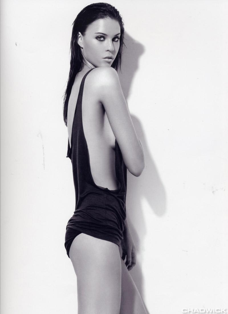 Photo of model Rebecca Frost - ID 107656