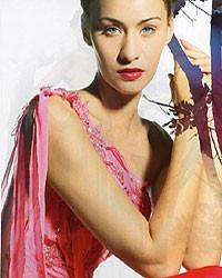 Photo of model Delia B - ID 108140