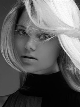 Photo of model Margrete Karlsen - ID 136214