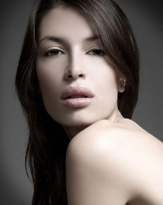 Photo of model Sabrina Ioffreda - ID 110424