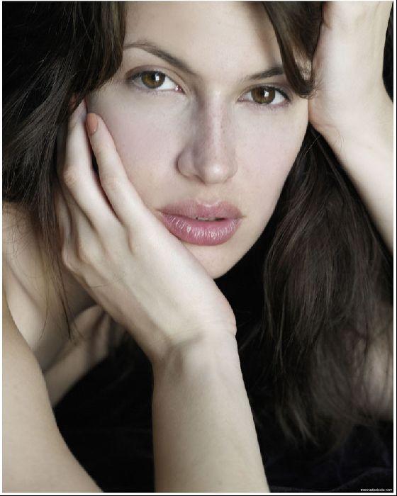 Photo of model Sabrina Ioffreda - ID 110426