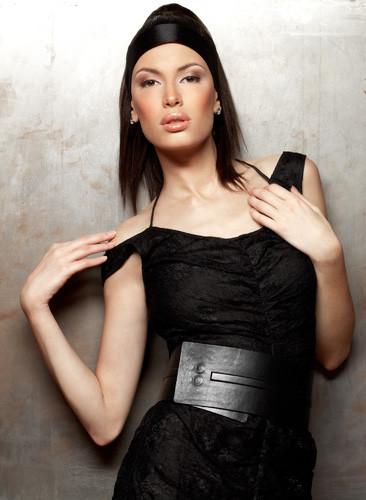 Photo of model Sabrina Ioffreda - ID 110431