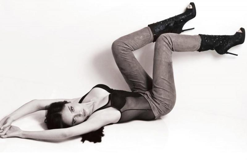 Photo of model Gloria Contreras - ID 365875
