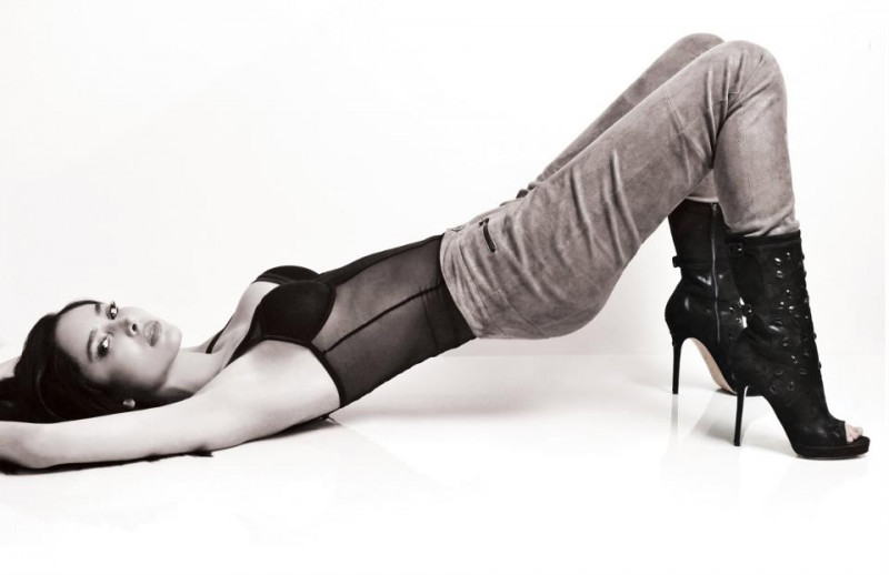 Photo of model Gloria Contreras - ID 365876